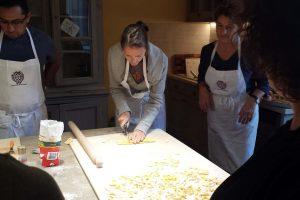 Corsi di cucina toscana e chef a domicilio a Castiglion Fiorentino