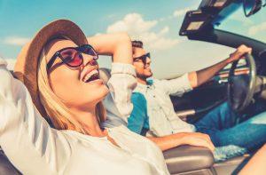 Noleggio auto e navetta per aeroporti e stazioni in Toscana