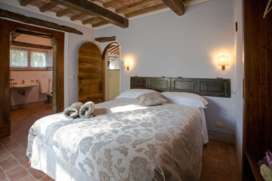 Borgo Gaggioleto – Capanna