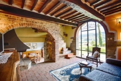 Borgo Gaggioleto – Fienile