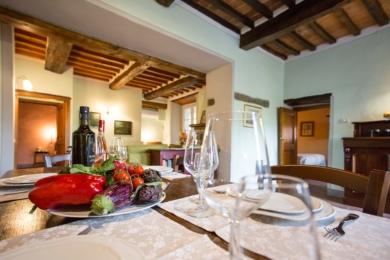 Borgo Gaggioleto – Casa Rosa 1