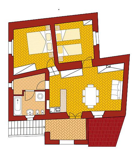 Casa Fufigna 2