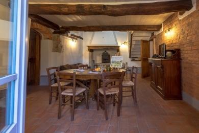 Borgo Gaggioleto | Casa Rosa 2