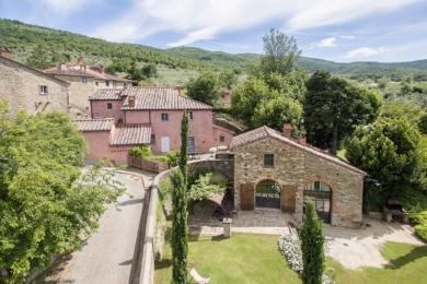 Borgo Gaggioleto – generica