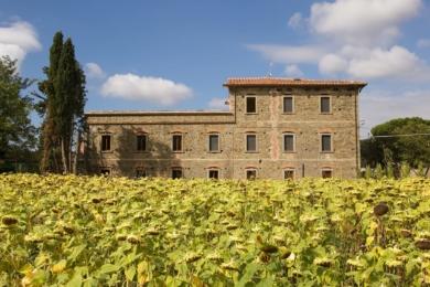 Wedding Location Arezzo, Tuscany