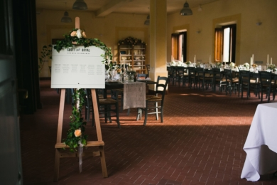 Wedding Location close to Cortona, Tuscany