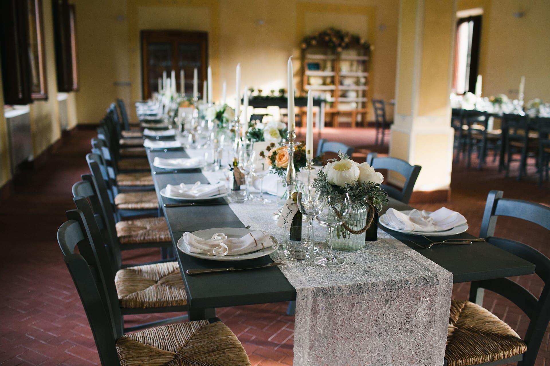 Wedding Location close to Cortona, Tuscany