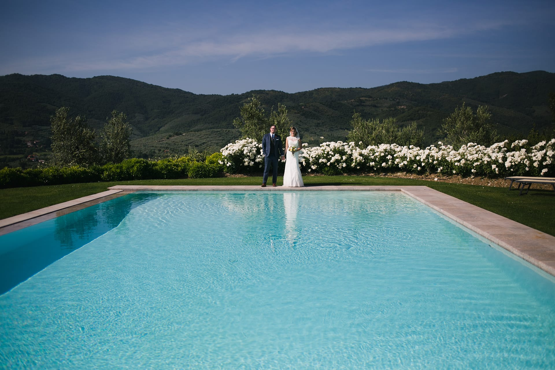 Wedding Location in Castiglion Fiorentino, Tuscany