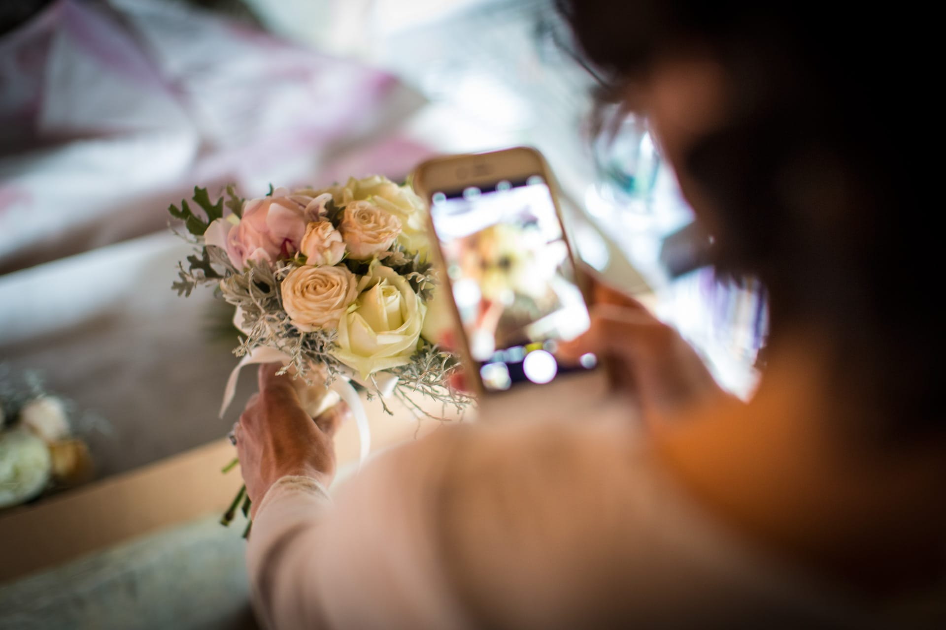 Wedding in Tuscany, Famiglia Buccelletti