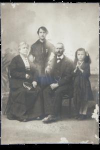La Famiglia Buccelletti