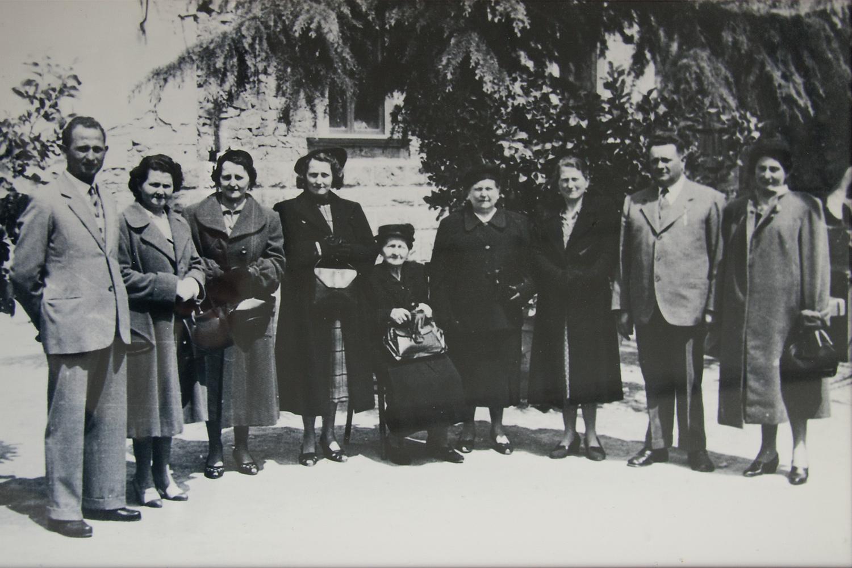 Storia della Famiglia Buccelletti