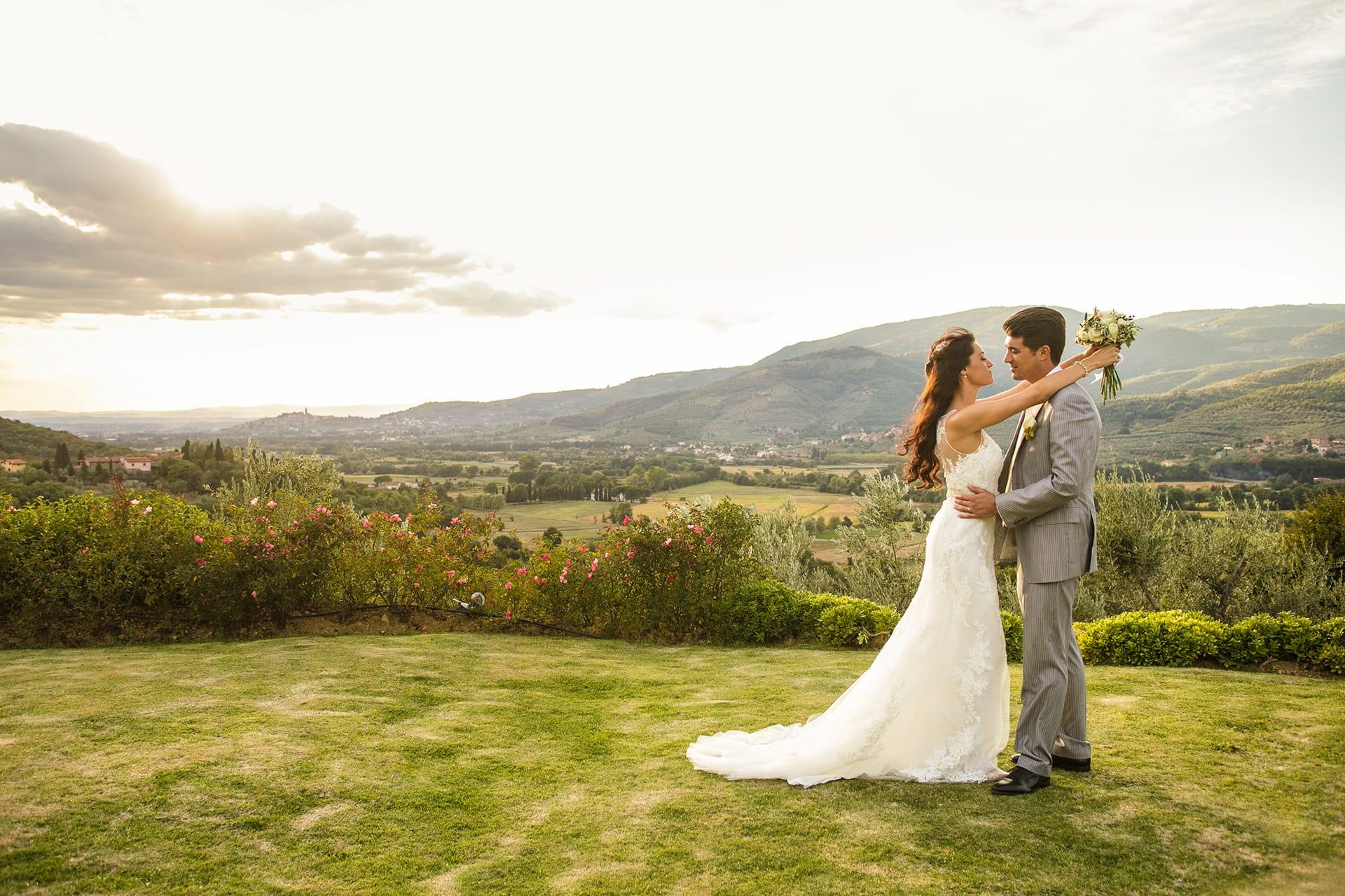 Famiglia Buccelletti Wedding Resort