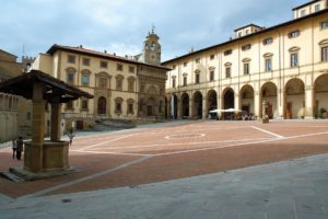 Territorio -  Arezzo