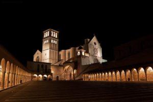 Territorio - Assisi