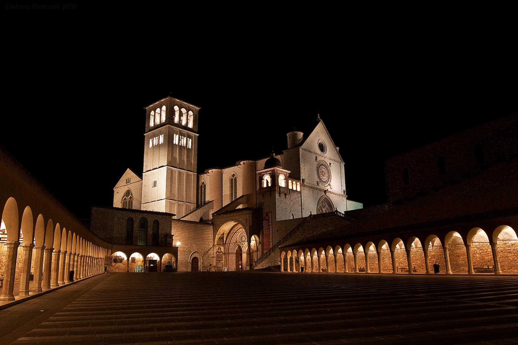 Territorio - Assisi, Umbria