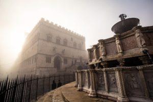Territorio - Perugia, Umbria